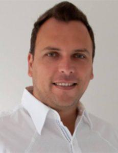 Elixinol team member Dan Schultz